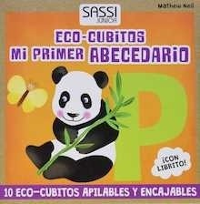 Libro: MI PRIMER ABECEDARIO ( ECO-CUBITOS) - VV. AA.