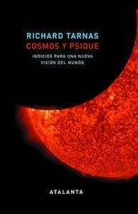 Libro: Cosmos y Psique - Tarnas, Richard