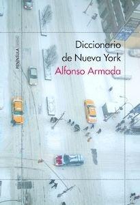 Libro: Diccionario de Nueva York - Armada Rodríguez, Alfonso