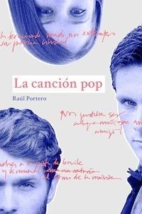 Libro: La canción pop - Raúl Portero