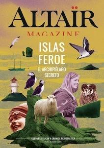Libro: ALTAIR MAGAZINE nº 5  Islas Feroe 'el archipiélago secreto' - VV. AA.