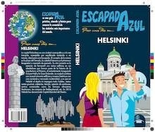 Libro: HELSINKI  Escapada Azul  -2017- -