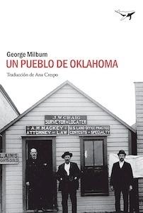 Libro: Un pueblo de Oklahoma - Milburn, George