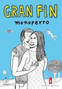Libro: GRAN FIN - Monoperro