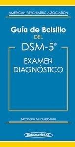 Libro: Guía de Bolsillo del DSM-5 - American Psychiatric Associati, On