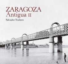 Libro: Zaragoza antigua II - Trallero Anoro, Salvador