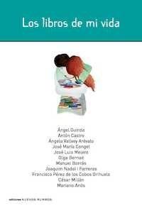 Libro: Los libros de mi vida - A.A.V.V.