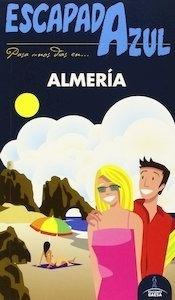 Libro: ALMERíA   escapada azul  -2015- - Monreal, Manuel