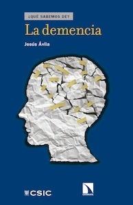 Libro: LA DEMENCIA - Avila Granados, Jesus