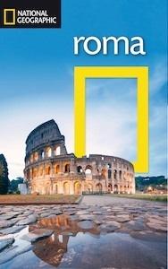 Libro: ROMA  Guia de viaje   -2016- - National Geographic