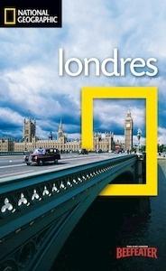 Libro: LONDRES  Guia de viaje   -2016- - National Geographic