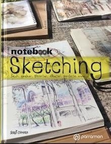 Libro: NOTEBOOK SKETCHING - Aavv