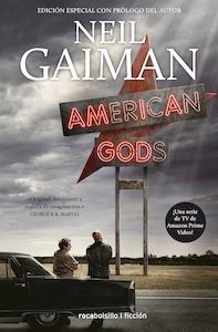 Libro: American gods - Gaiman, Neil