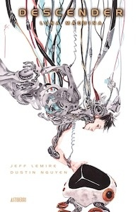Libro: Descender - Lemire, Jeff