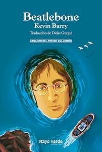 Libro: Beatlebone - Barry, Kevin