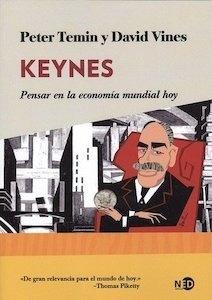 Libro: KEYNES 'pensar en la economía mundial hoy' - Temin, Peter: