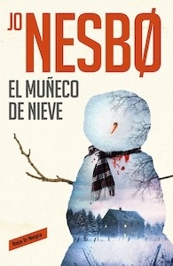 Libro: El muñeco de nieve - Nesbo, Jo