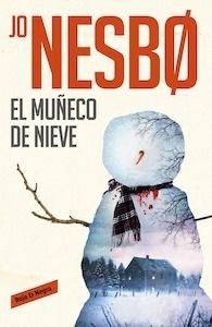 El muñeco de nieve - Nesbo, Jo