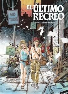 Libro: El último recreo - Altuna, Horacio