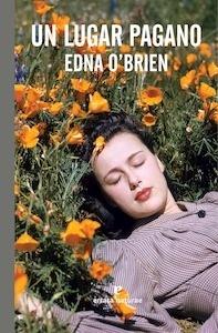 Libro: Un lugar pagano - O'Brien, Edna