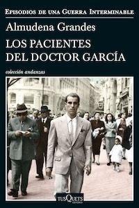 Libro: Los pacientes del doctor García - Grandes, Almudena