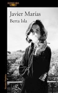 Libro: Berta Isla - Marias, Javier