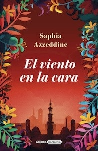 El viento en la cara - Azzeddine, Saphia