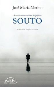 Aventuras e invenciones del Profesor Souto - Merino, Jose Maria