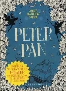 Libro: PETER PAN - Barrie, James M.