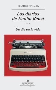 Libro: Los diarios de Emilio Renzi (III) - Piglia, Ricardo