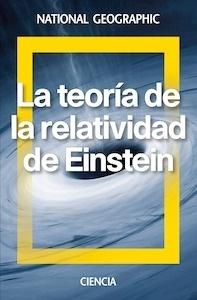 Libro: La Teoría de la Relatividad de Einstein - Blanco Laserna, David