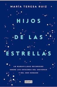 Libro: Hijos de las estrellas - María Teresa Ruiz