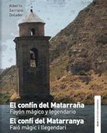 Libro: El confín del Matarraña 'Fayón mágico y legendario' -