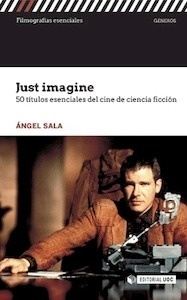 Libro: Just imagine - Sala, Angel