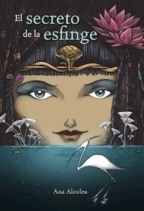 Libro: El secreto de la esfinge Vol.3 - Alcolea, Ana