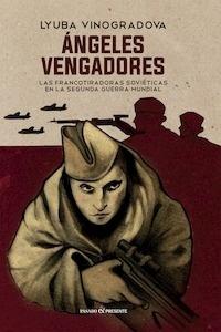 Ángeles vengadores - Vinogradova, Lyuba