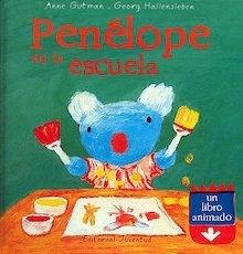 Libro: Penélope en la Escuela - Gutman, Anne