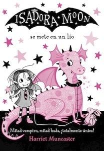 Libro: Isadora Moon se mete en un lío (Isadora Moon 5) - Muncaster, Harriet