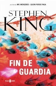 Libro: Fin de guardia - King, Stephen