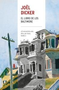 Libro: El Libro de los Baltimore - Dicker, Joel