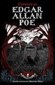 Libro: Cuentos de Edgar Allan Poe - Poe, Edgar Allan
