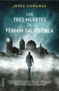 Libro: Las tres muertes de Fermin Salvochea - Cañadas, Jesús
