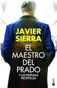 Libro: El maestro del Prado - Sierra, Javier