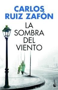 Libro: La Sombra del Viento - Ruiz Zafon, Carlos
