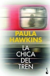 Libro: La chica del tren - Hawkins, Paula