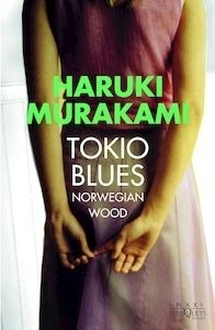 Libro: Tokio Blues - Murakami, Haruki