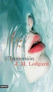 Libro: Inmersión - Ledgard, J. M.