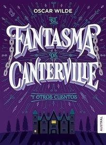 Libro: El fantasma de Canterville y otros cuentos - Wilde, Oscar