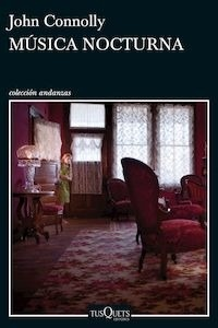 Libro: Música nocturna - Connolly, John