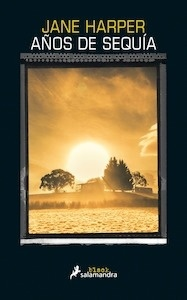 Libro: Años de sequía - Harper, Jane